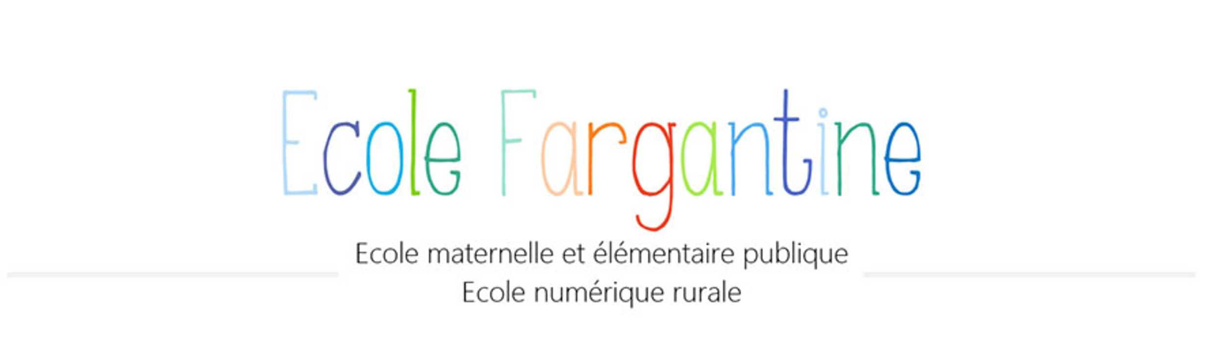 Association des Parents d'Elèves École Fargantine - Corlay  0